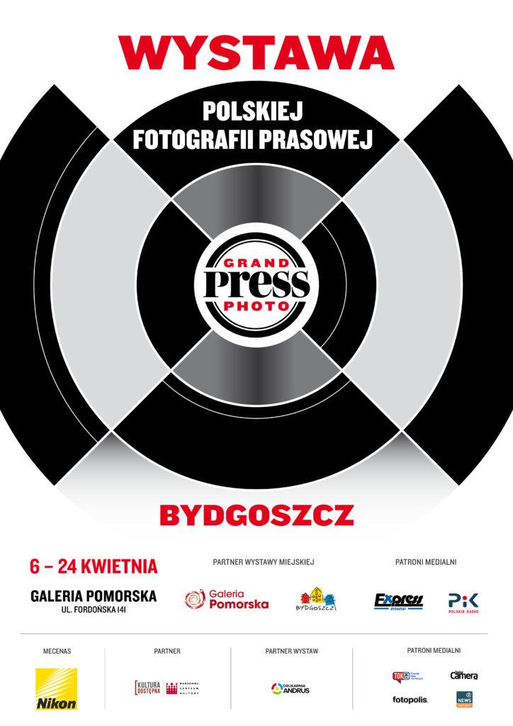 Wystawa w Bydgoszczy 06.04 - 24.04.2017