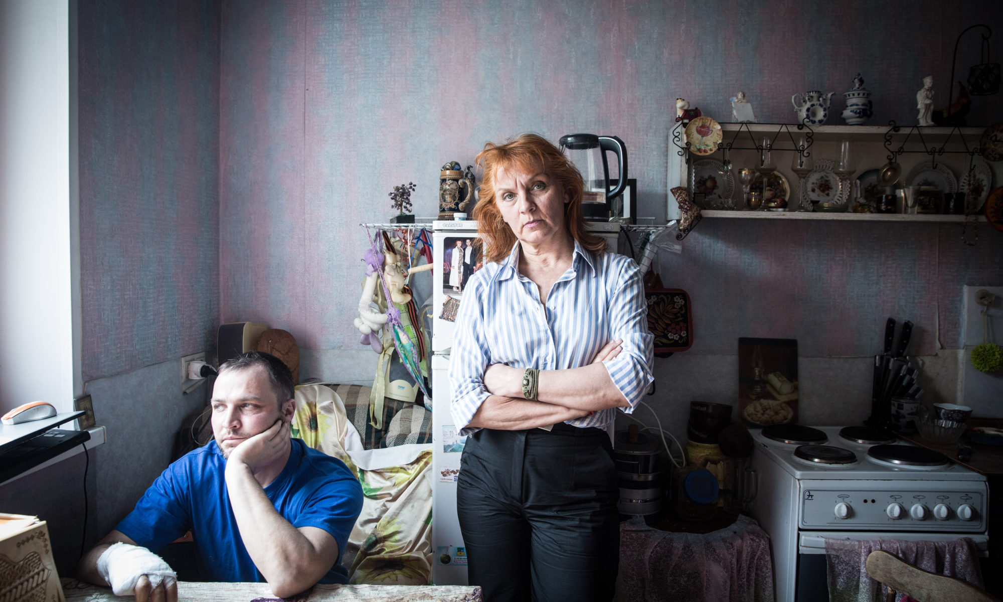 Fot. Anna Bedyńska