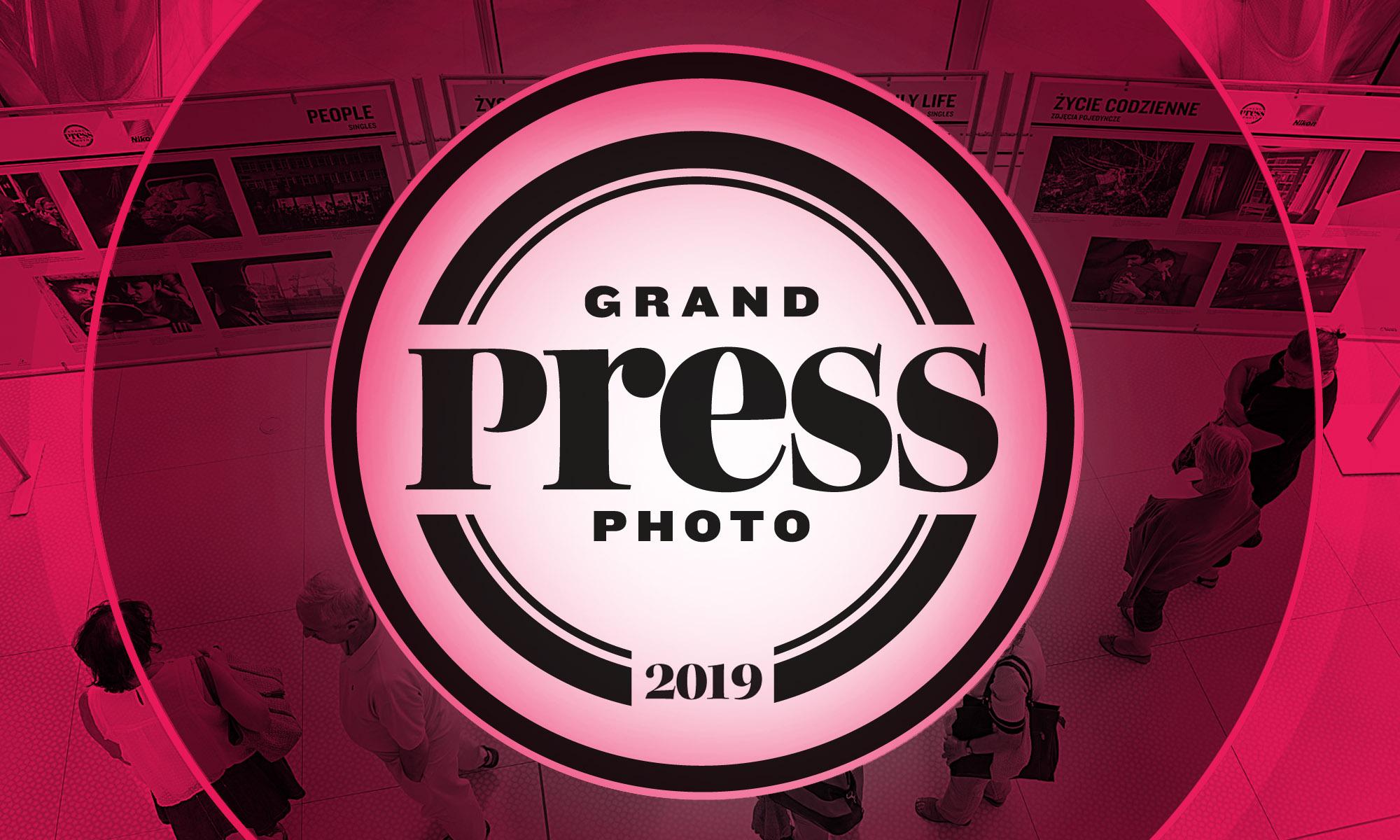 Grand Press Photo