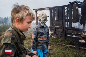 Fotoreportaże - Kultura i rozrywka