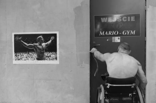 Piotr Tracz, dla Agencji Reporter (Projekt liczy 25 zdjęć)