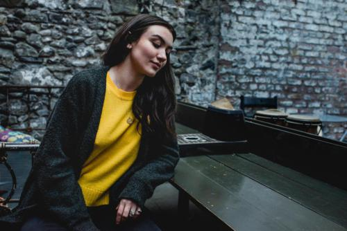 Kasia Strek, freelancerka