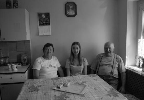 Young Poland - Fotoreportaż