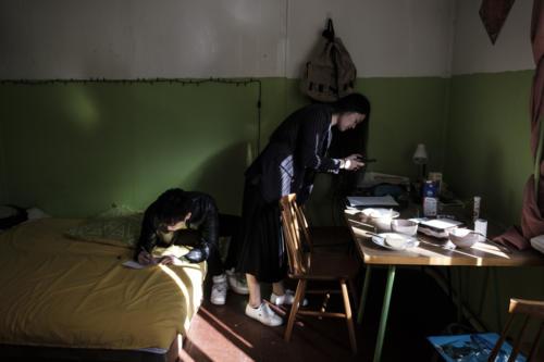 Małgorzata Adamczyk, Pix.House