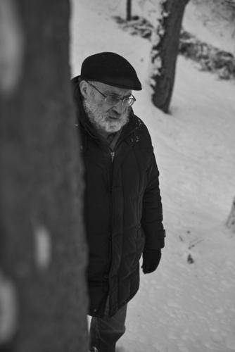 Bartosz Frątczak, freelancer