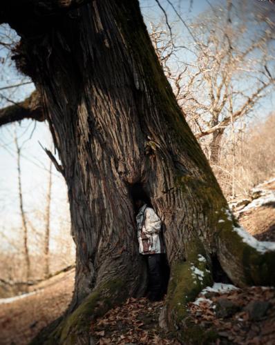 """Radosław Polak""""Father's Guil(t)"""" (Projekt liczy 18 zdjęć)"""