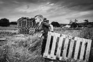 Fotoreportaże - Ludzie