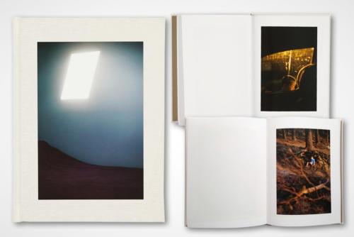 """""""List do chłopca z latarką"""", Grzegorza Dembińskiego, wydawnictwo Grzegorz Dembiński / Pix.House"""