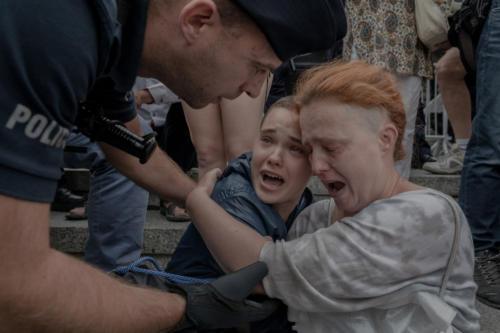 """Jędrzej Nowicki, """"Gazeta Wyborcza"""""""