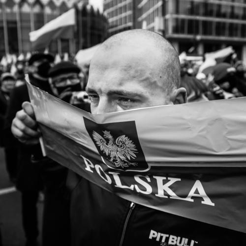 Jakub Kamiński, East News