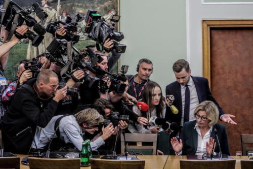 """Sławomir Kamiński, """"Gazeta Wyborcza"""""""