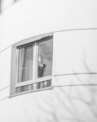 Fotoreportaż - Życie codzienne